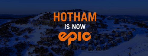 Hotham is now Epic | Gravbrot Ski Club